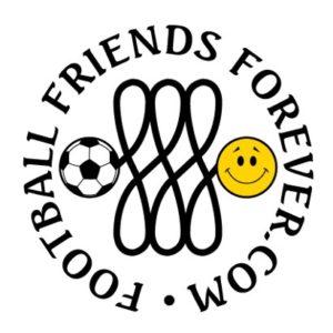 Football Friends Forever Logo