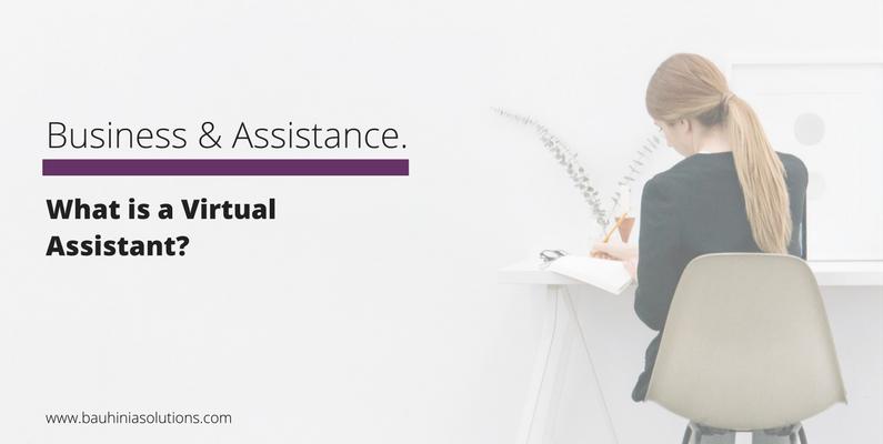 Bauhinia Solutions, Virtual Assistant